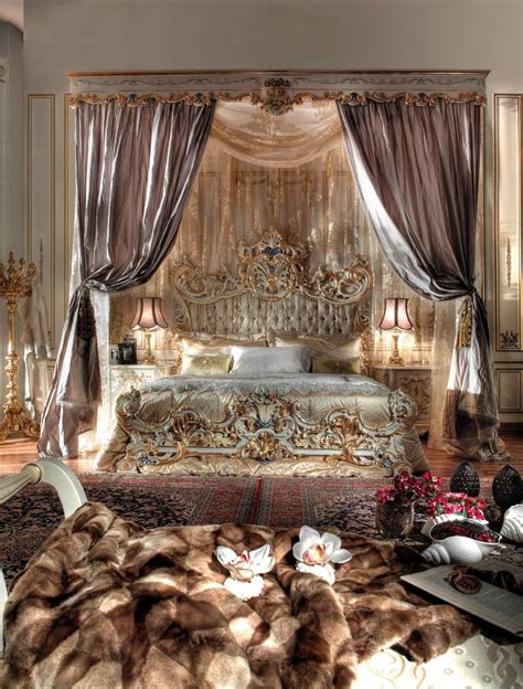 Beedreams Royal Dreams King Bed 187 king bed room royal suite gold italy finishtop and best