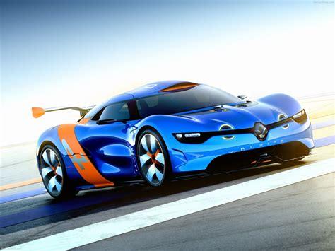renault alpine concept renault alpine a 110 50 concept 2012