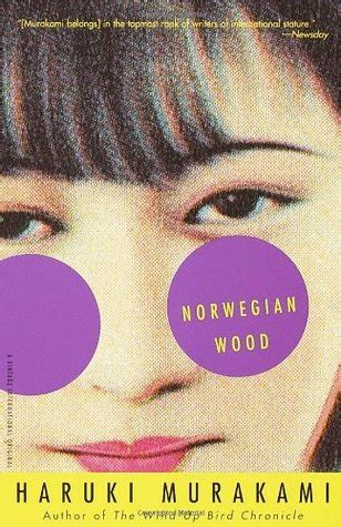 kata kata mutiara  norwegian wood karya haruki