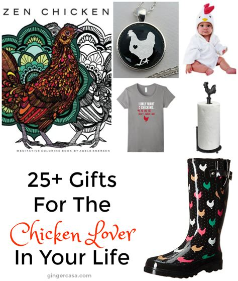 egg splore cookbook the gifts of chicken for your kitchen books 25 chicken gifts for the chicken lover in your