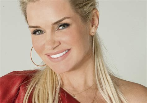 youngyolanda foster the real housewives blog yolanda foster calls the other