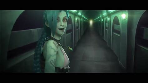 jinx wallpaper gif pics for gt jinx league of legends gif
