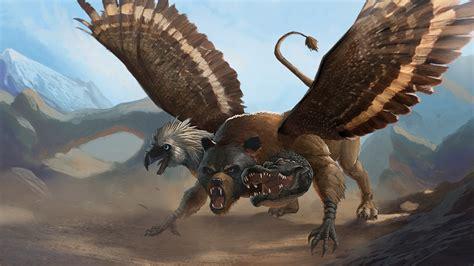 imagenes de animales mitologicos seres mitologicos cosas que deberias saber