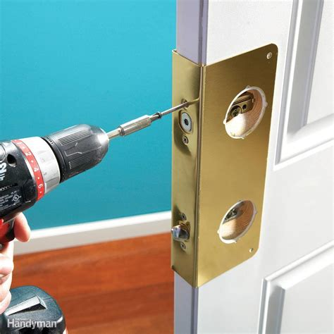 diy home security the family handyman