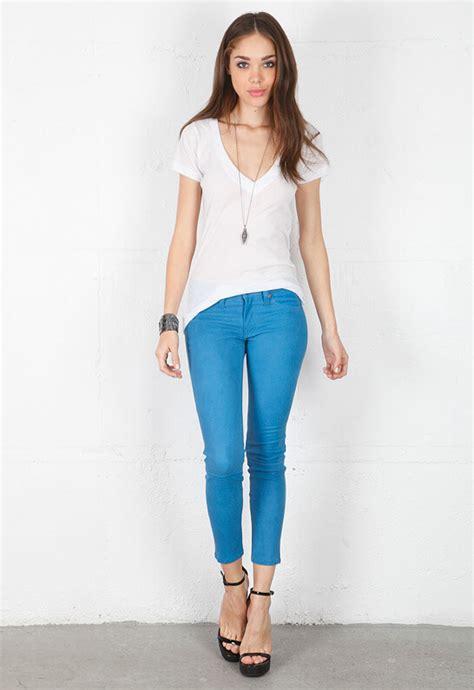 colored capris colored jean capris clothing