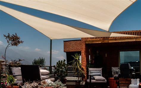 toldos chile toldos vela para terrazas laminas de plastico para techo
