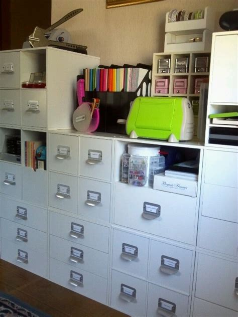 recollections craft room storage recollections crafts rooms storage cube