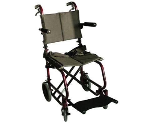 fauteuil roulant pliable geneva dupont fauteuils roulants manuels togisant 233