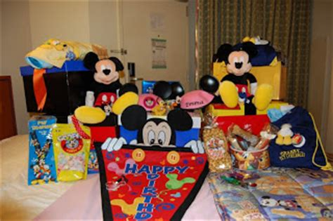 in room celebrations disneyland this is where the magic lives celebrations at disney birthdays anniversaries grand