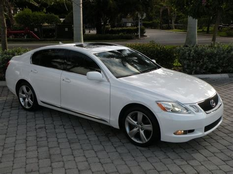 how cars work for dummies 2007 lexus gs regenerative braking 2007 lexus gs 350 for sale in fort myers fl stock 024429
