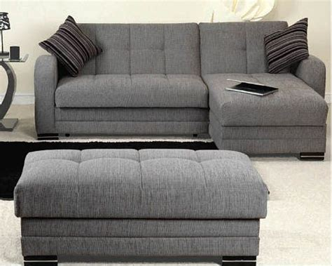 sofas that become beds 17 best ideas about l shaped sofa on grey l