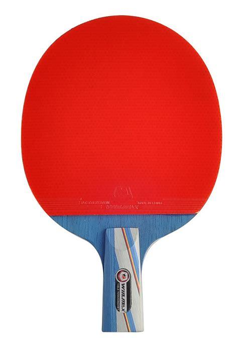 Raket Tenis Meja 2015 peralatan olahraga penjualan panas 5 bintang jerawat