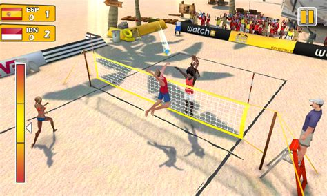 download game volleyball mod beach volleyball 3d apk mod unlock all android apk mods