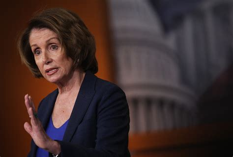 Nancy Pelosi Rocks With A Gavel Indeed by Leader Pelosi S Is In Serious Trouble