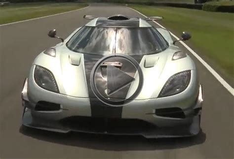 Koenigsegg One 1 Price Top Speed Acceleration