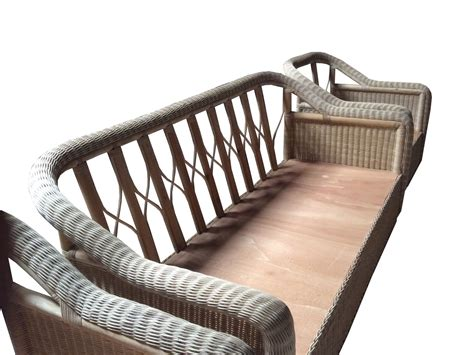 divani in vimini divano vimini arts design