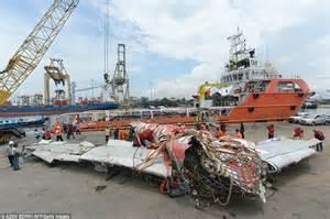 airasia travel indonesia retrieves last of crashed airasia flight qz8501