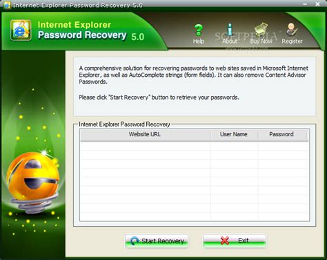 reset vba password 5 15 serial number download internet explorer password recovery 5 0 incl