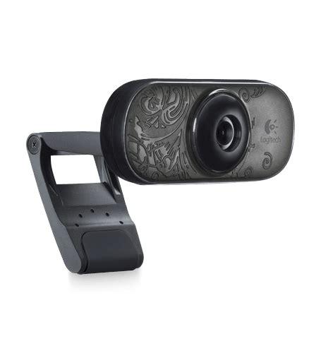 driver cam logitech webcam c210 logitech support