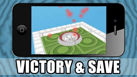 unity mobile tutorial unity mobile tutorial 13 victory box save