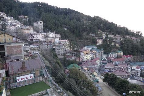 The Terrace Shimla India Asia shimla ymca india hotel reviews photos tripadvisor