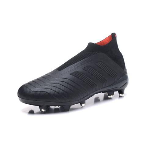 2018 adidas soccer cleats adidas predator 18 fg todo negro