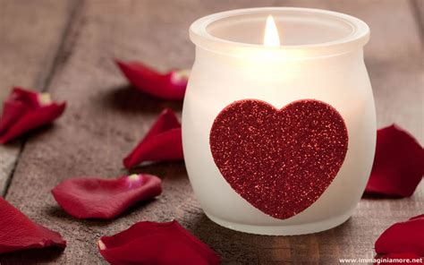 immagini candela immagine cuore candela bellissima immagine cuore