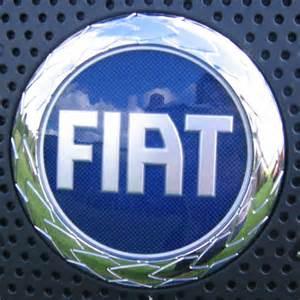 Fiat Emblems Redirecting