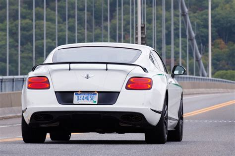 bentley rear bentley continental gt review and rating motor trend