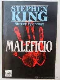 paper books el maleficio por stephen king anuncio
