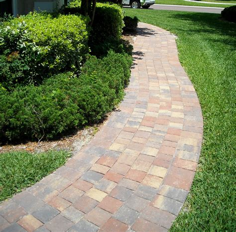 Diy Patio Pavers Installation Do It Yourself Concrete Walkway 2017 2018 Best Cars Reviews