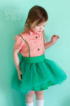 About glorious girliness on pinterest sew dress patterns and sewing