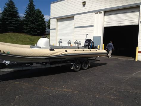 inflatable boat manufacturers usa rib rigid inflatable boat 25 tohatsu manufacturer