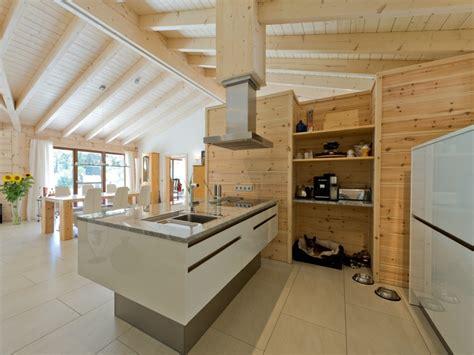 hausanbau günstig haus chalet cilgia luxuri 246 ses traumhaus aus nordischer