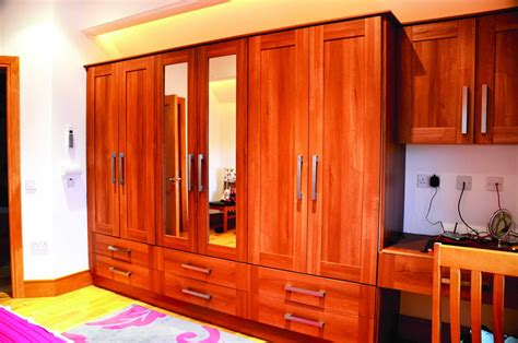 custom bedrooms custom bedroom units karl cullen fitted furniture wexford