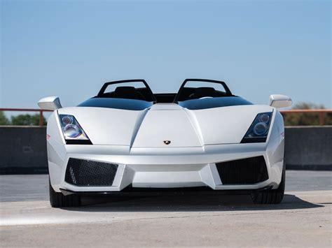Lamborghini Concept S Lamborghini Concept S Up For Grabs