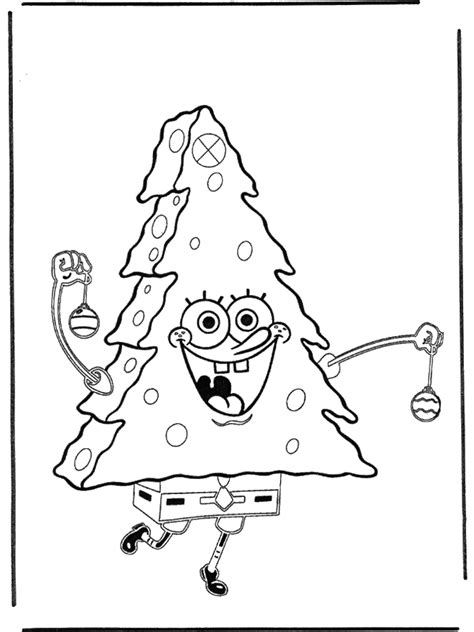 spongebob thanksgiving coloring pages 7 picture of spongebob christmas coloring pages gt gt disney