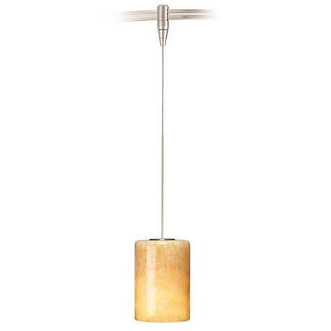 onyx pendant lighting cabo onyx cylinder tech lighting monorail pendant 82960