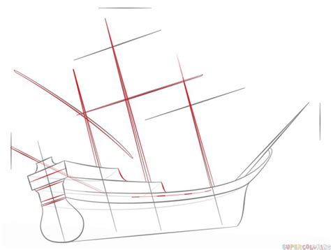 pirate ship a sketch for a how to 12 best millas project images on photo art gold rush and stock photos
