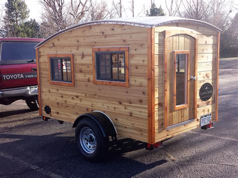 Tiny Furniture Trailer by Interior Designs For Small Homes Tiny Cer Trailer Tiny