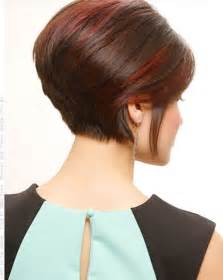 stacked shortbhair for 50 16 short stacked haircuts learn haircuts