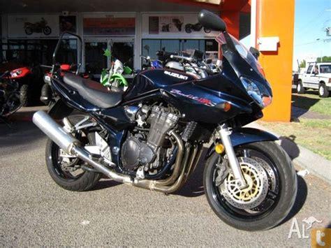 Suzuki Cannington Suzuki Gsf1200s Bandit 1200cc 2003 For Sale In
