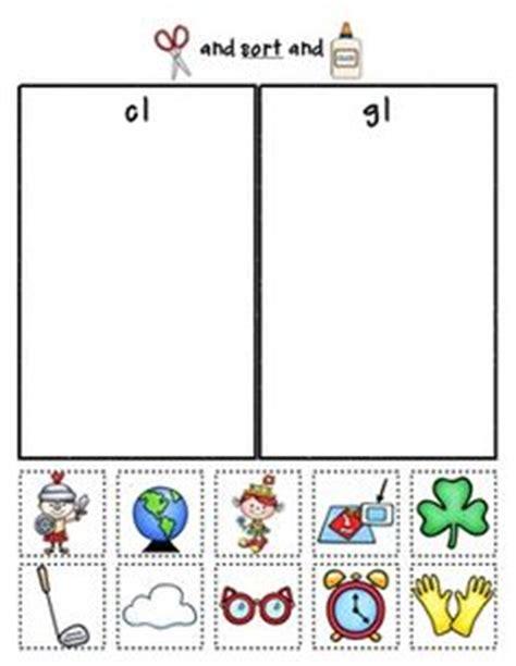 1000 images about l blends on worksheets