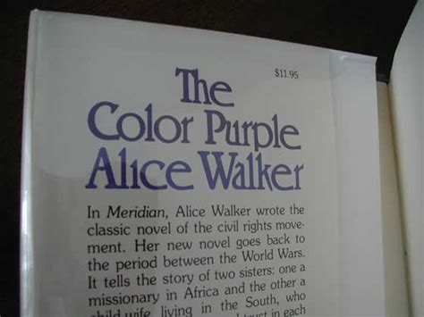 color purple book awards edition points to identify the color purple by