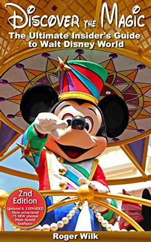intercots webdisney guide to disney on the internet buy discover the magic the ultimate insider s guide to