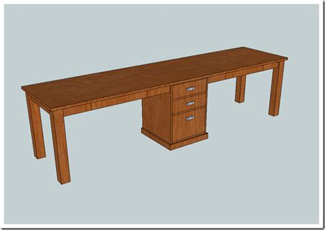 How To Draw A Desk by How To Draw A Desk Hostgarcia