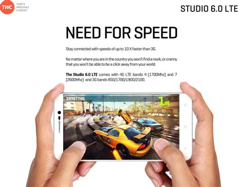 Smile Samsung Galaxy S7 Blue Light wholesale brand new studio 6 0 lte y650q gsm unlocked