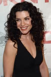 julianna margulies new hair cut the hair i always wished i had gorgeous style