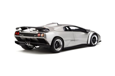 Lamborghini Diablo Model Car by Lamborghini Diablo Gt Model Car Collection Gt Spirit