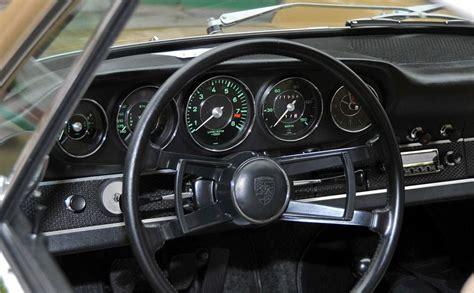 porsche 911 dashboard porsche 911 2 0 klassiekerweb